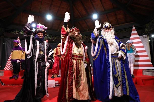 La dolça fantasia dels Reis Mags