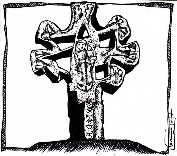 La Creu dels Set Braços