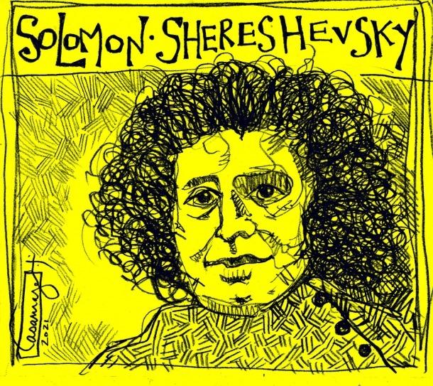 Solomon Shereshevski