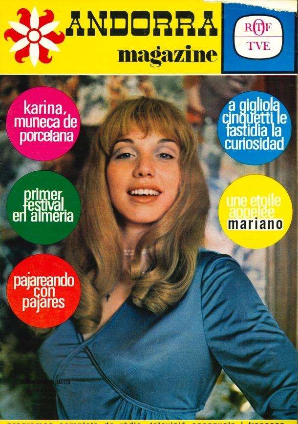 L'estrella d''Andorra Magazine'