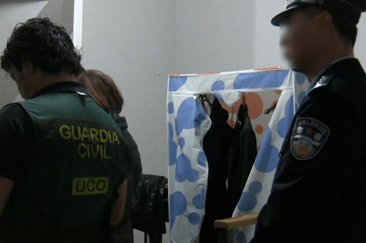 """Espot diu que no hi ha cap xarxa de prostitució """"implantada al país"""" i que la investigació a Andorra és embrionària"""
