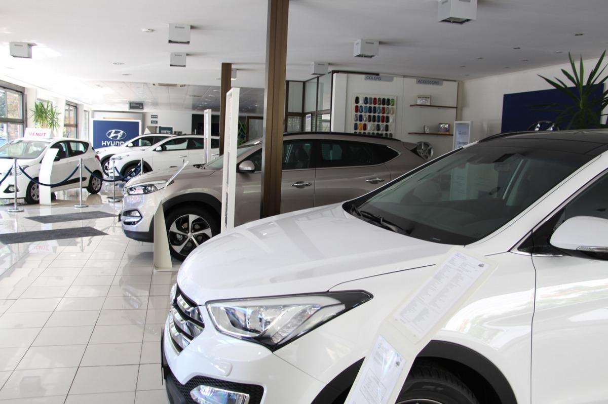 Les matriculacions de vehicles pugen un 23,4% al gener