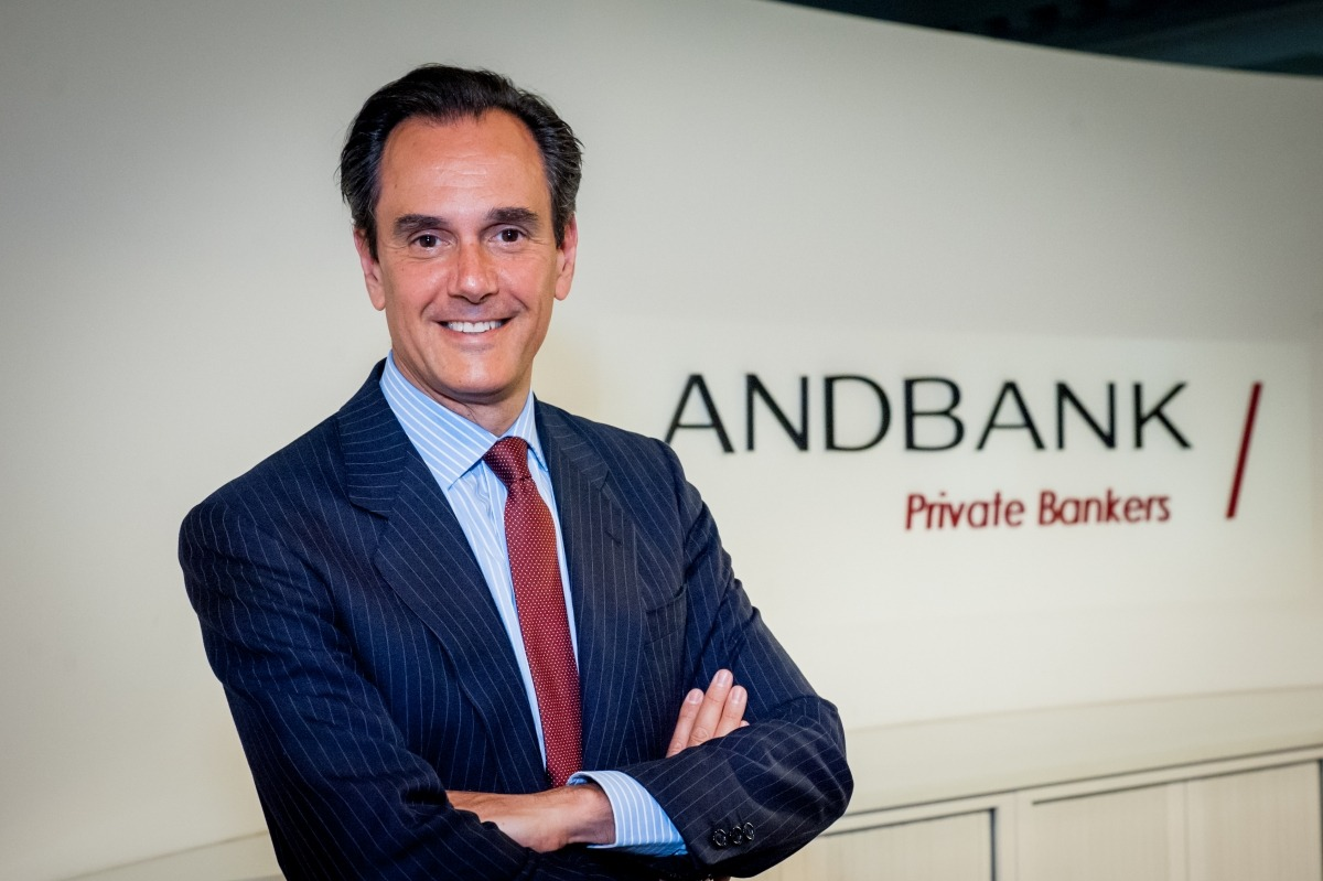 José Manuel Araluce, nou conseller d'AndbankJosé Manuel Araluce, nou conseller d'Andbank