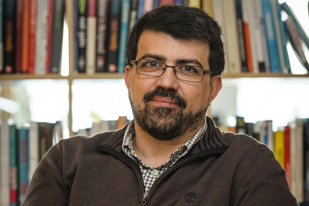 Genís Roca ofereix una xerrada sobre la transformació digital a Crèdit Centre
