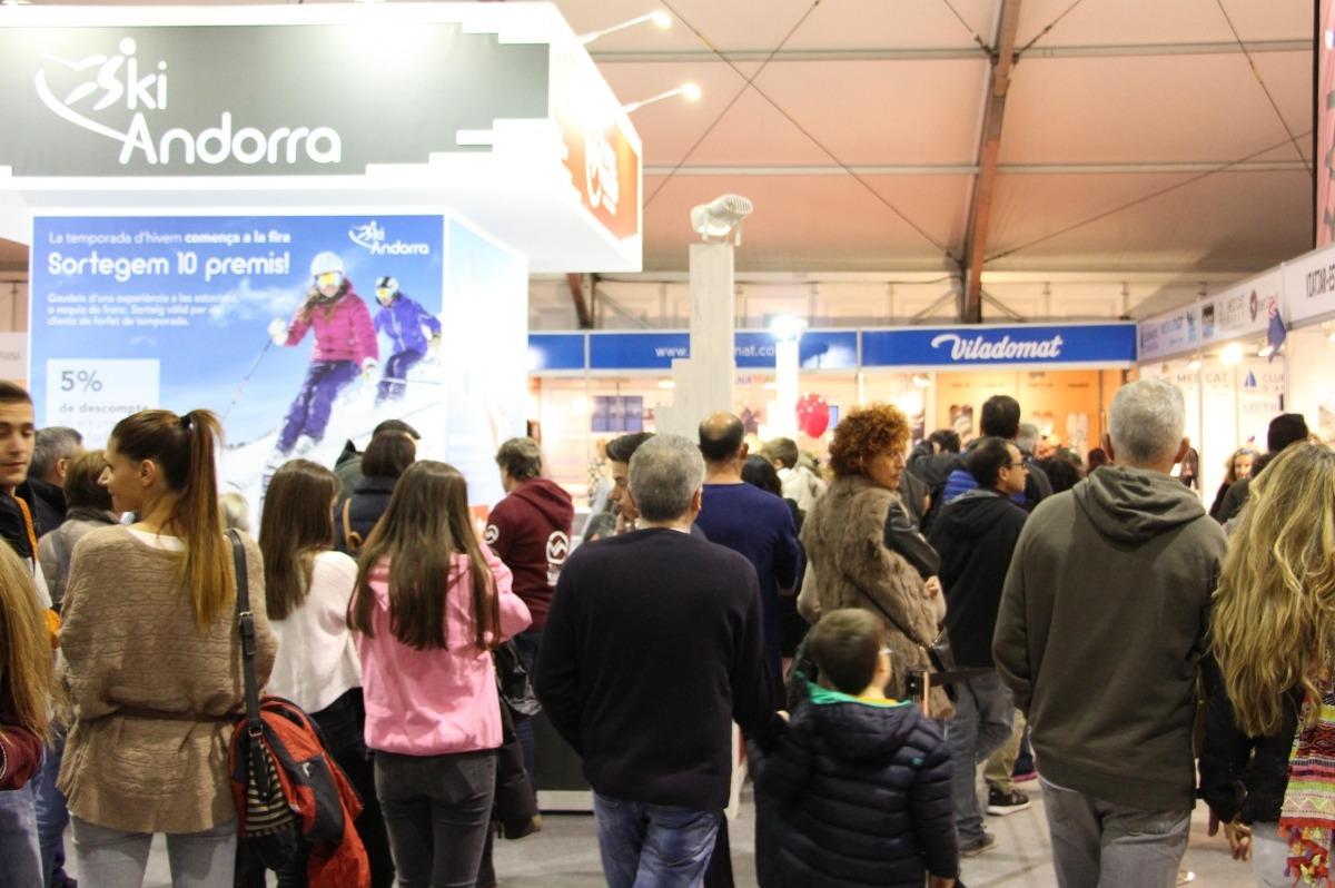 Vallnord estableix un nou rècord de venda de forfets de temporada d'hivern