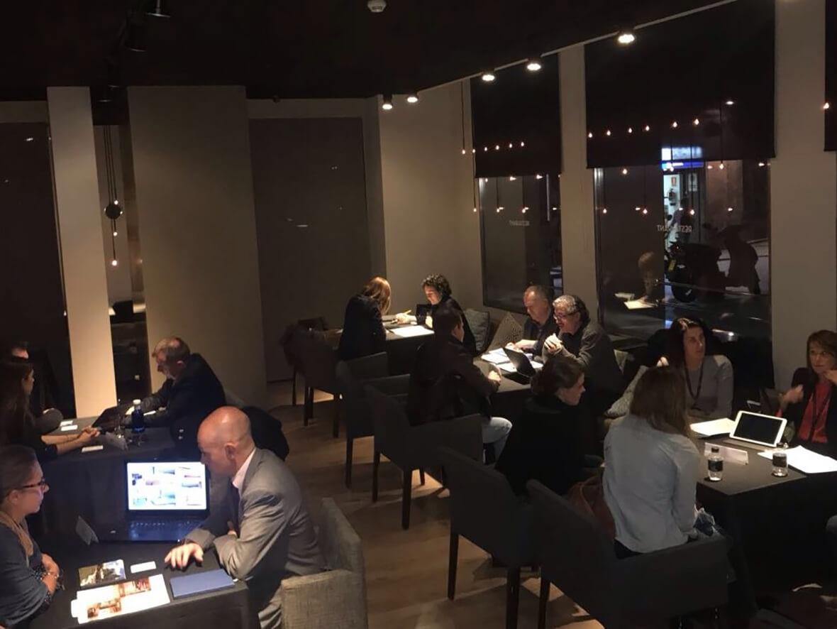 L'Andorra Convention Bureau organitza un 'workshop' a Barcelona per promoure el Principat com a destí de turisme de negocis