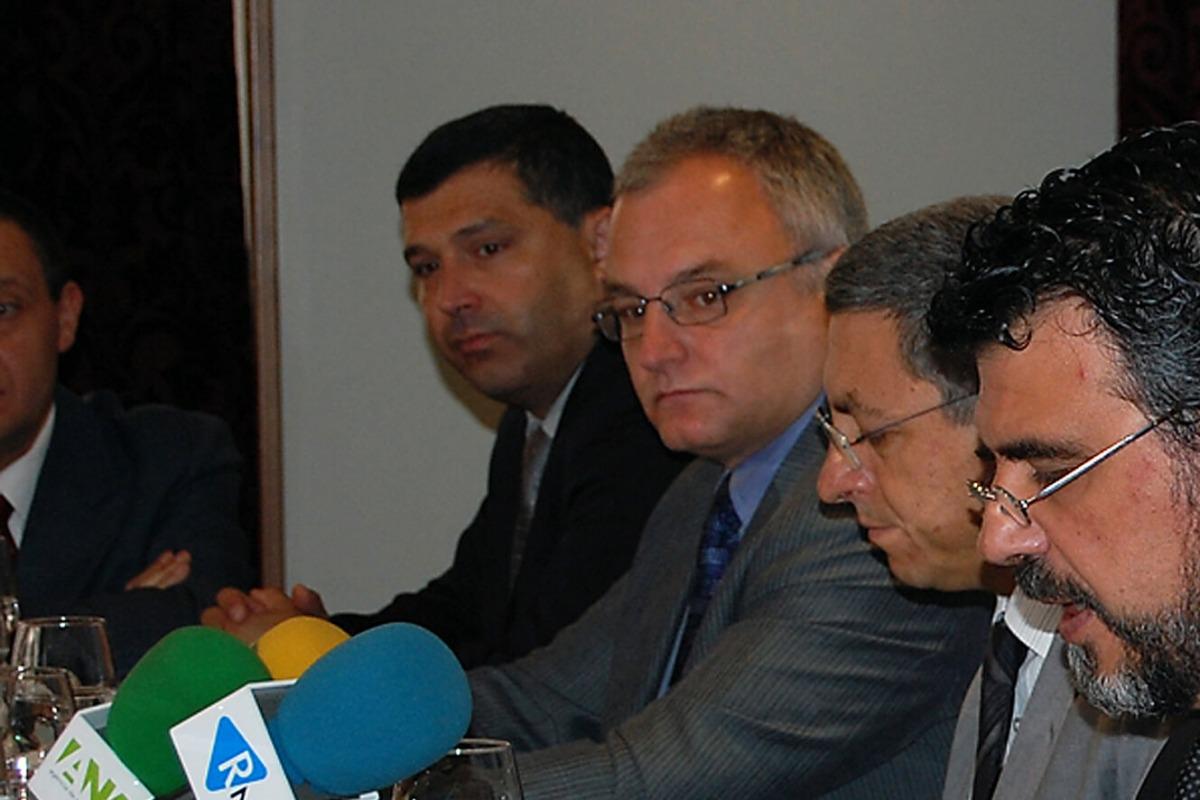 Jordi Boixader serà el tercer director adjunt del cos de policia