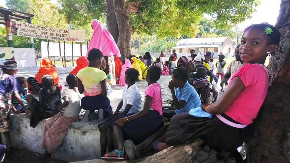 El projecte de la fundació Ibo, Moçambic és una de les propostes subvencionades.