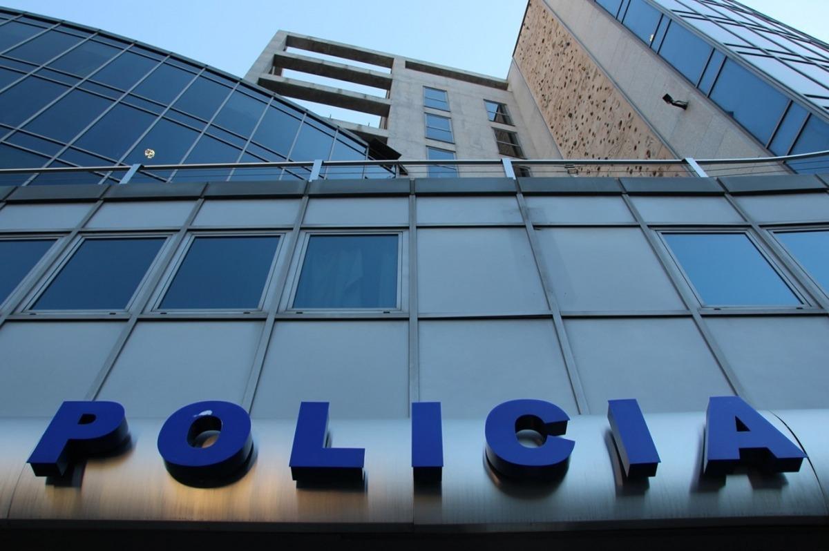 La policia del país ha col·laborat amb els Mossos per localitzar l'home i els menors.