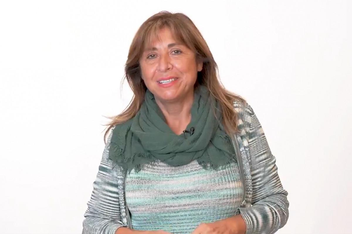 Una imatge del vídeo que ha difós el comú d'Andorra la Vella.