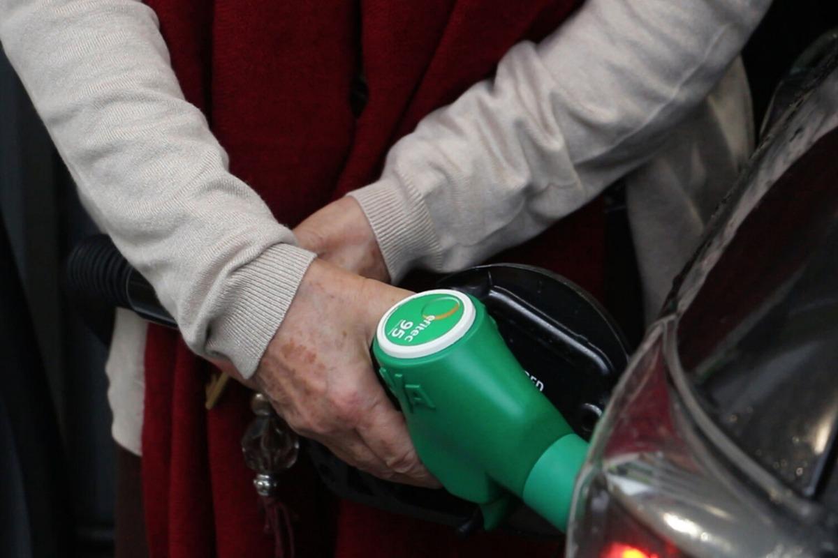 El consum d'energia en TEP va baixar un 5,4% al setembre.