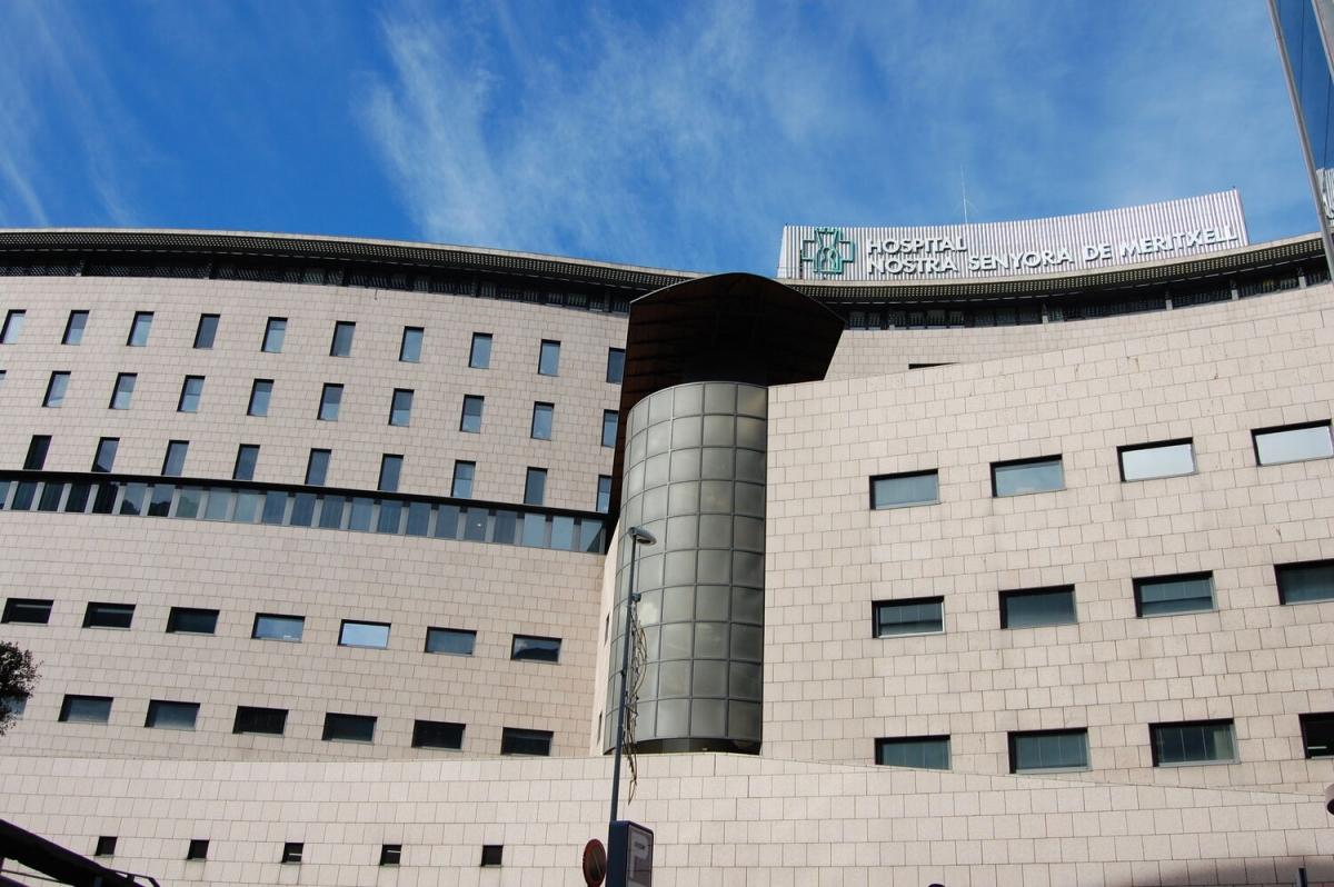 A l'hospitan hi han ingressat 3 persones més en les darreres 24 hores malaltes de Covid.