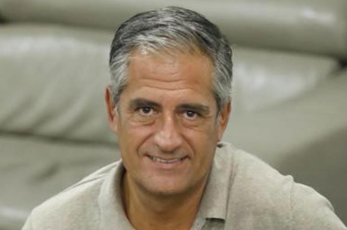 El guanyador del darrer Carlemany, Lluís Prats.