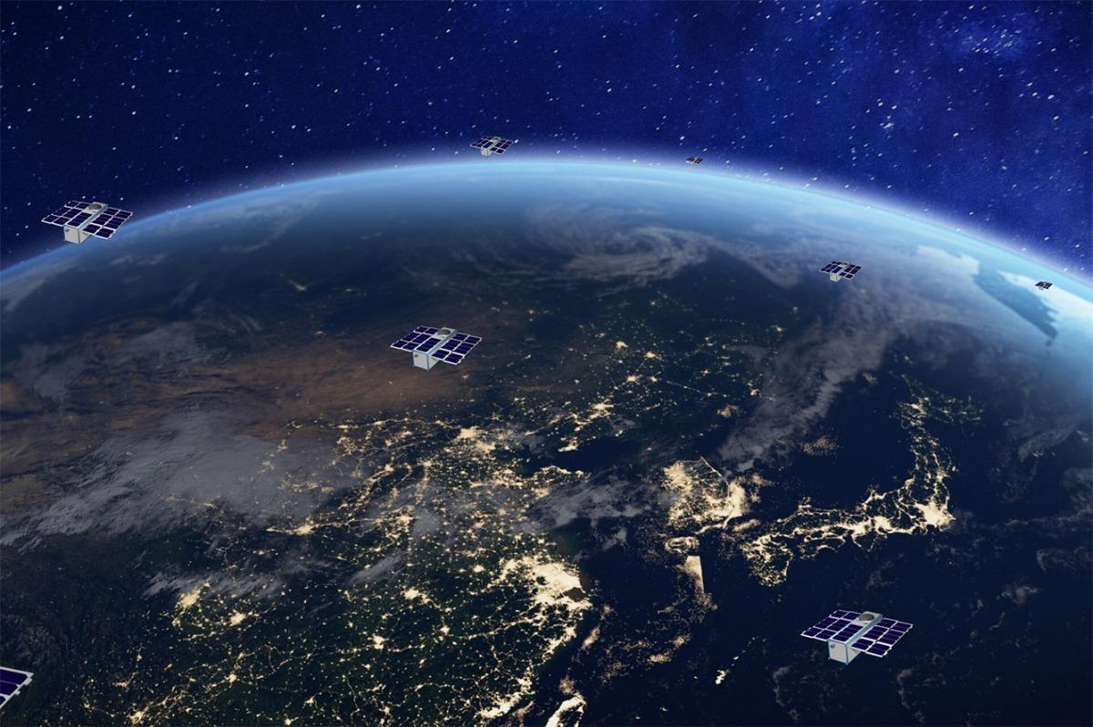 Crèdit Andorrà inverteix en l'empresa emergent Sateliot.