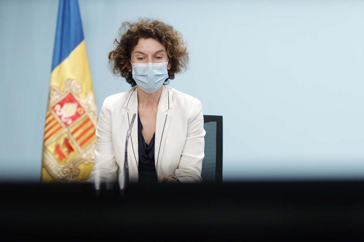 La ministra d'Afers Exteriors, Maria Ubach, participarà en la sessió plenària.