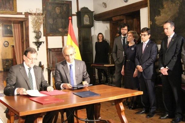 El cap de Govern es reunirà amb Mariano Rajoy per primera vegada des de les eleccions espanyoles