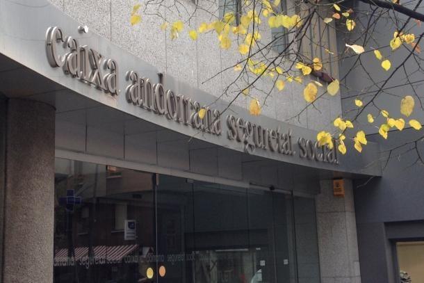 L'any passat la CASS va pagar 5,2 milions d'euros en concepte d'auxiliars mèdics.