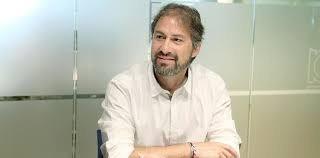 David Rios, conseller de l'oposició socialdemòcrata a Encamp.