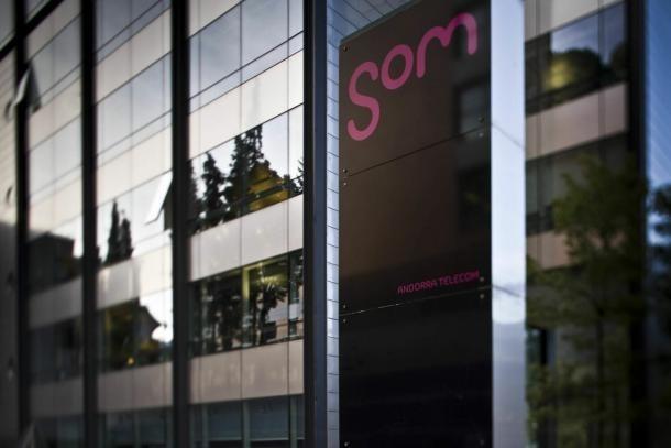 Andorra Telecom segueix el camí iniciat per MoraBanc.