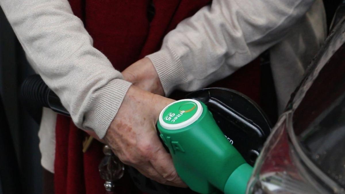 Tots els carburants augmenten durant el mes d'agost.