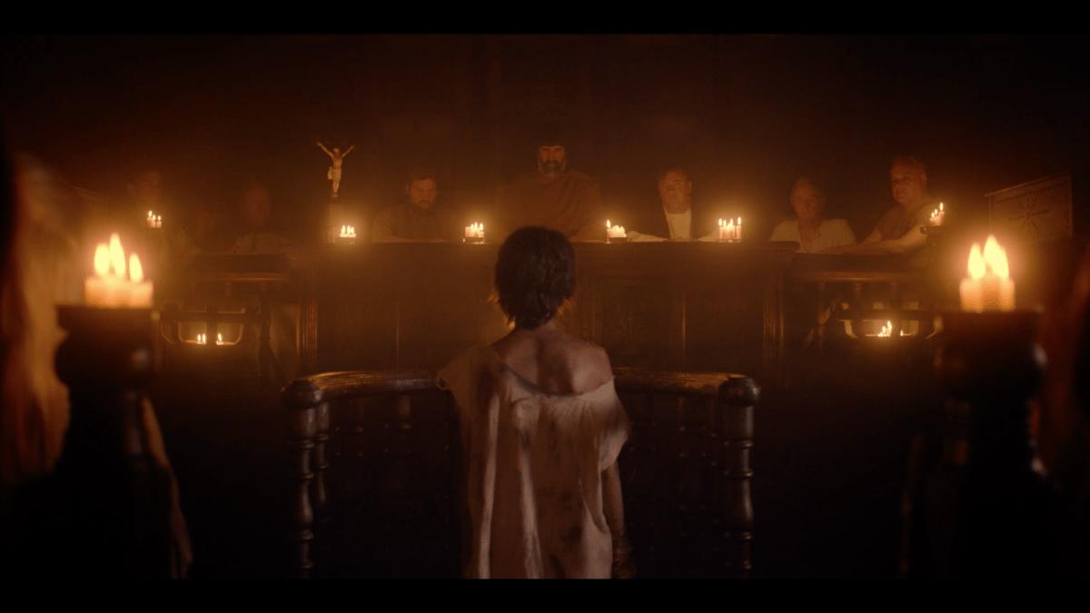 'Brujas' busca plataforma