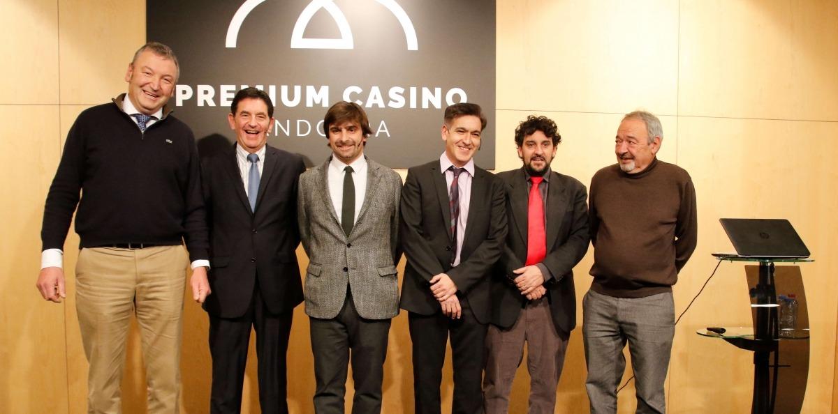 El projecte de Premium Casino Andorra preveu 15 milions d'inversió