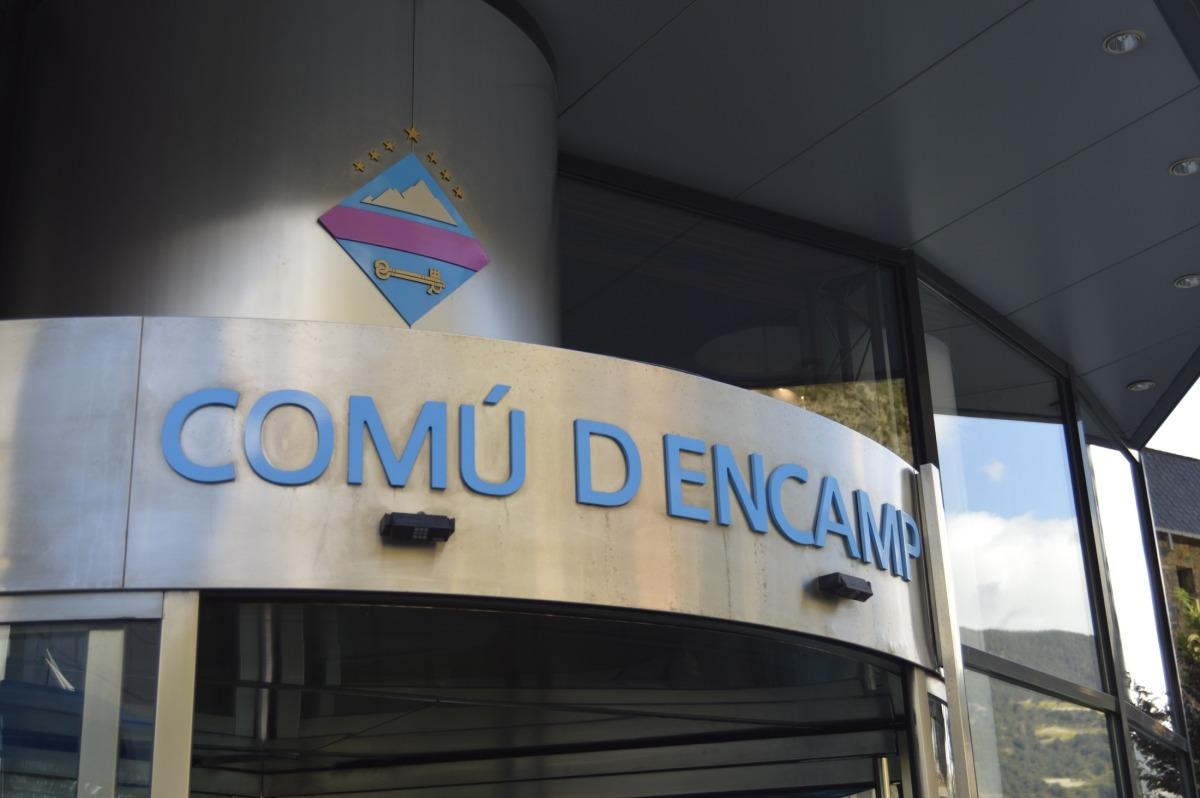 El consell de comú aprovarà demà la rebaixa de la cessió obligatòria al 0%.
