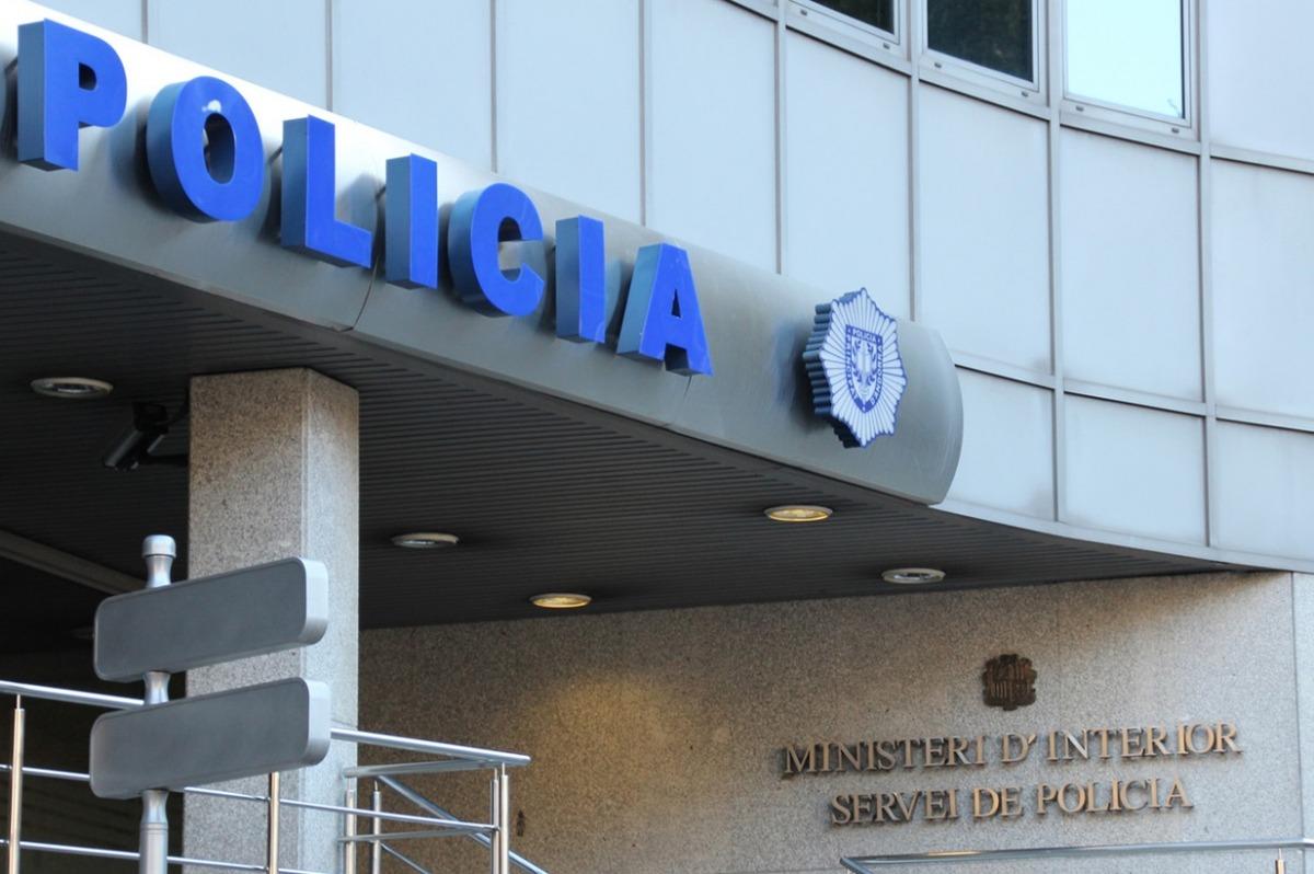 La policia va detenir la setmana passada 17 persones.