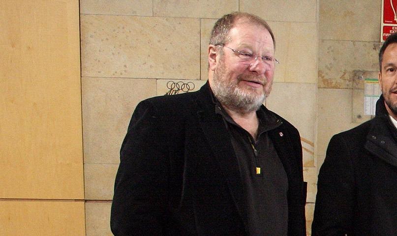 Jordi Font.