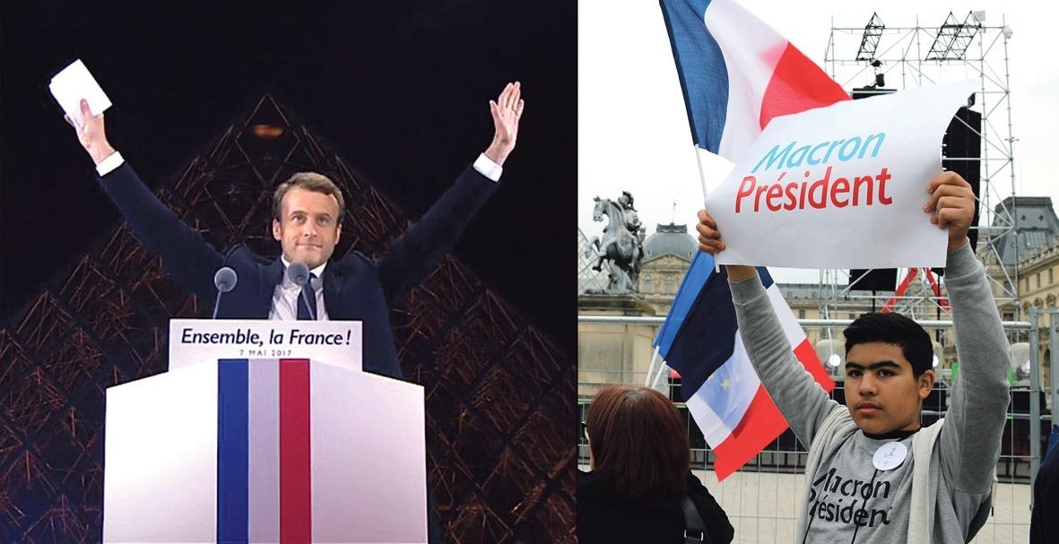 Copríncep Macron