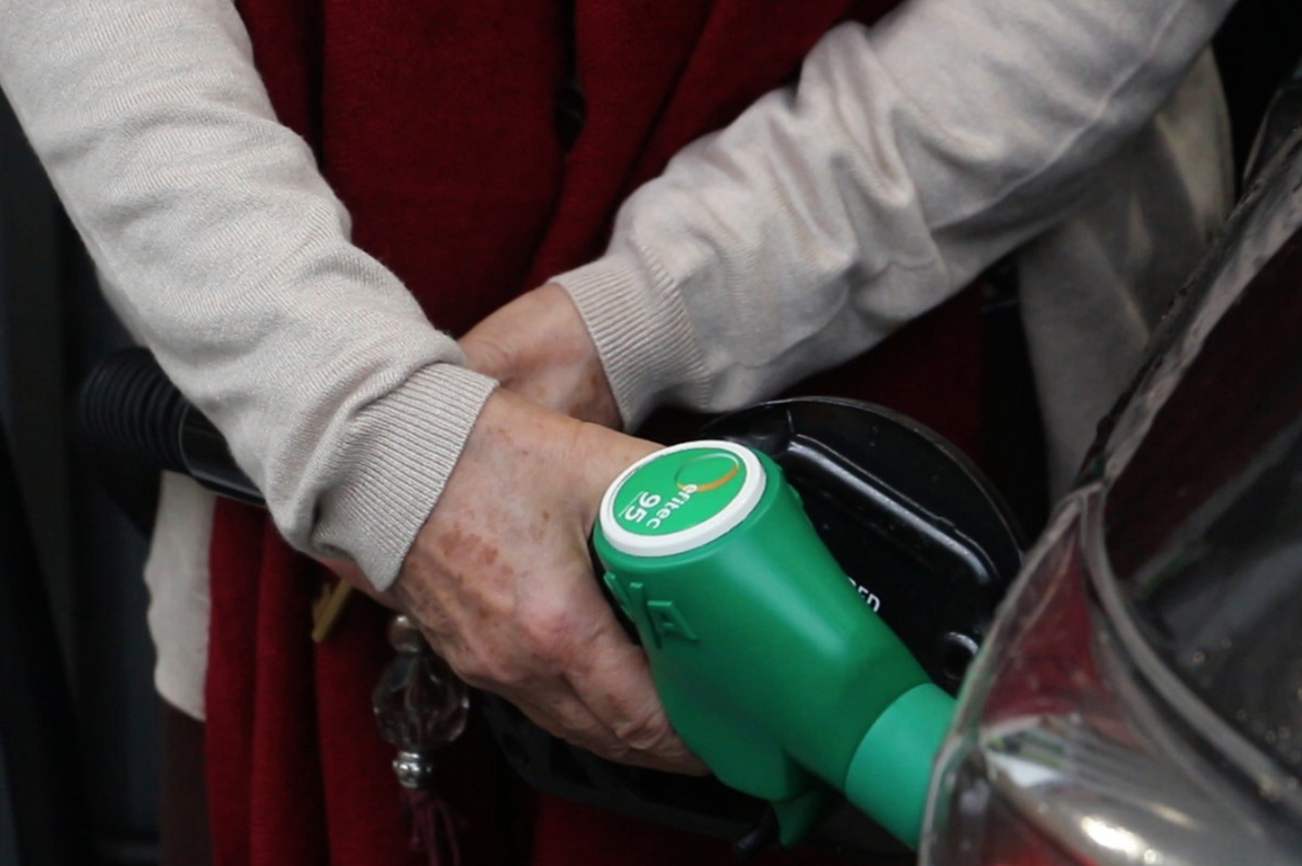 El preu dels carburants torna al nivell previ a la pandèmia.