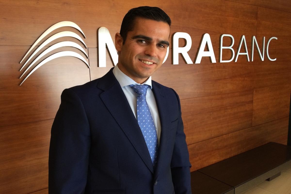 El gestor de MoraBanc Juan Hernando, escollit un dels nou millors selectors de fons d'inversió