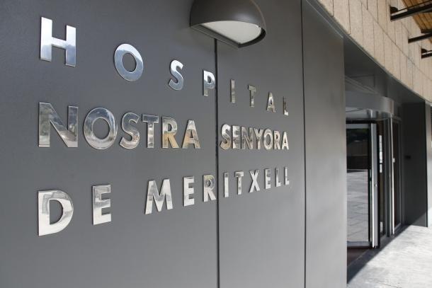 Tan sols queden quatre pacients ingressats a l'hospital, cap d'ells a l'UCI.
