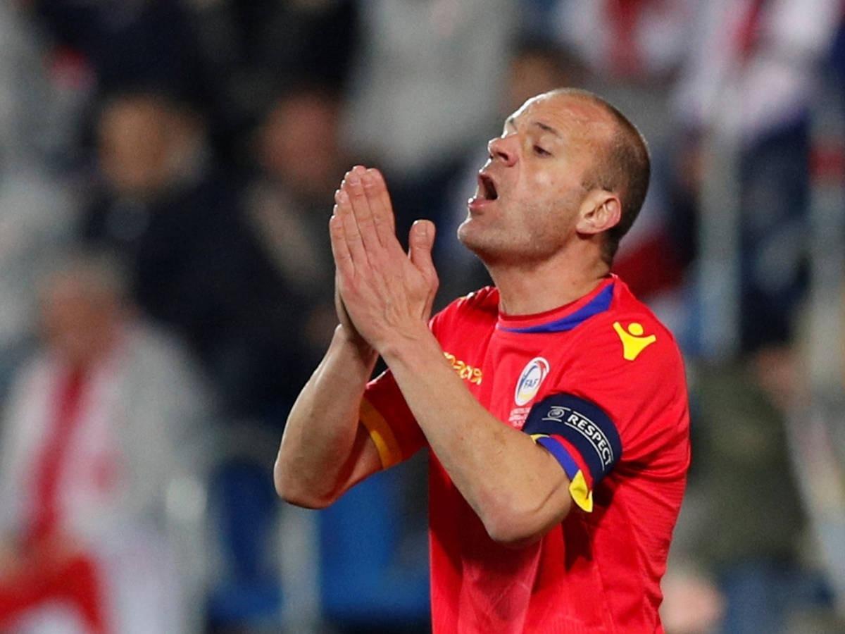 Ilde Lima tornarà a jugar amb la selecció. Foto: Twitter