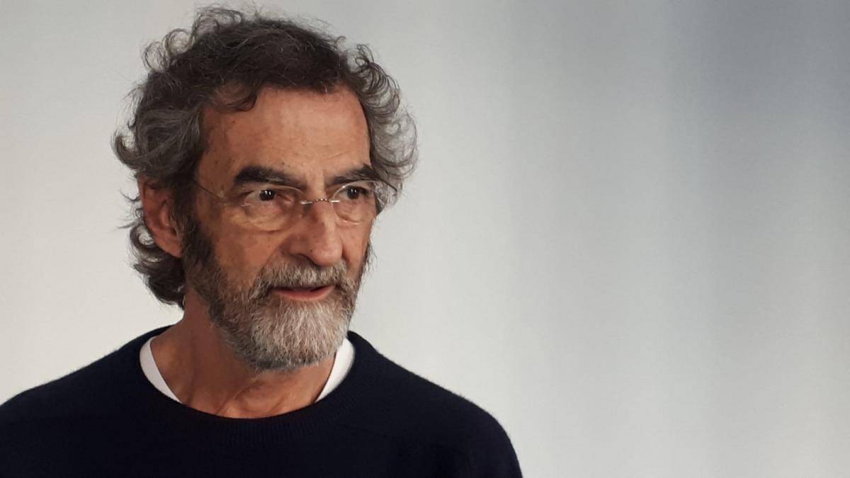 El catedràtic de Farmacologia i Terapèutica Joan-Ramon Laporte.