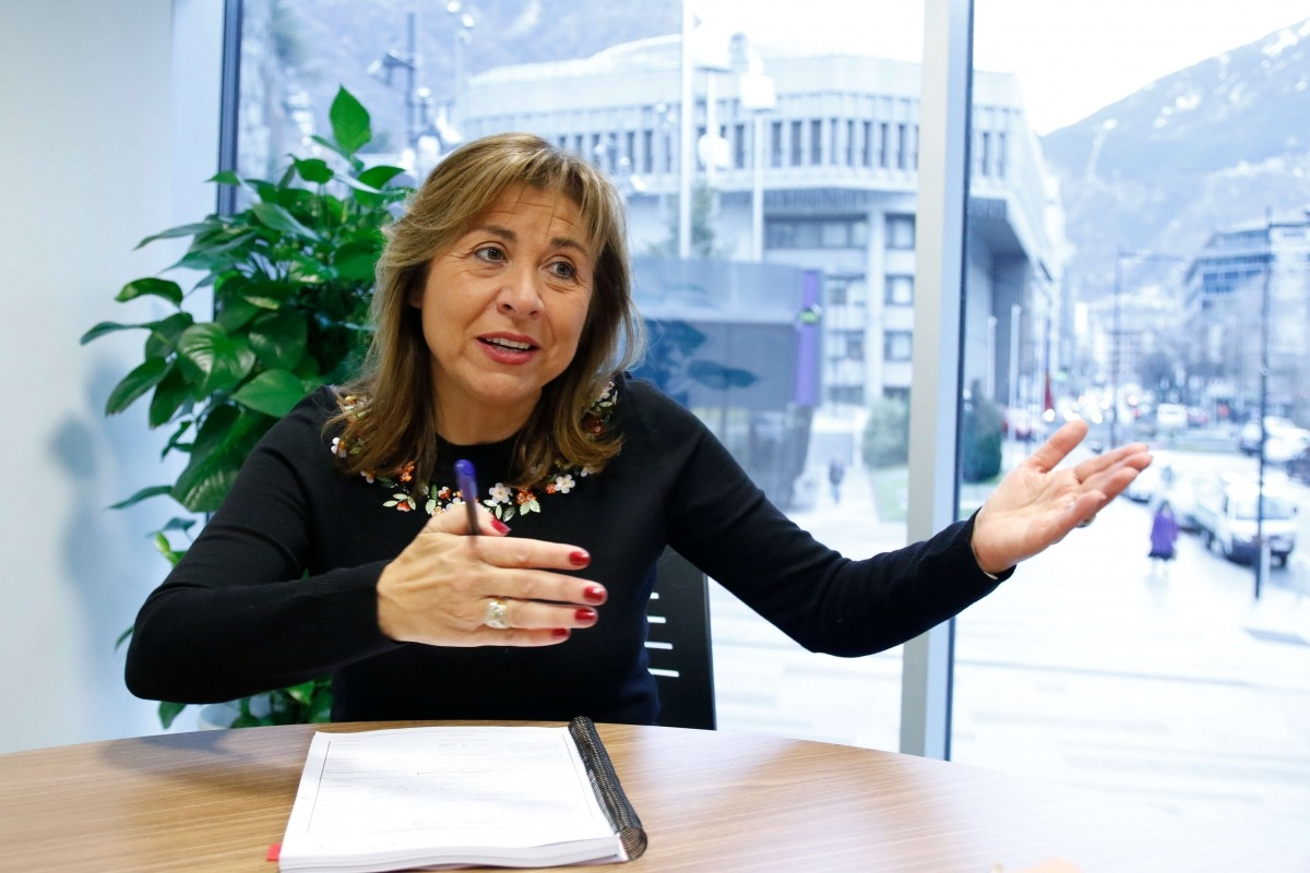El nou coordinador de l'Institut reportarà directamernt a la cònsol Marsol.