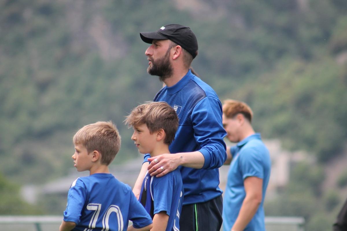 Adeu d'Imbernón... de l'Inter
