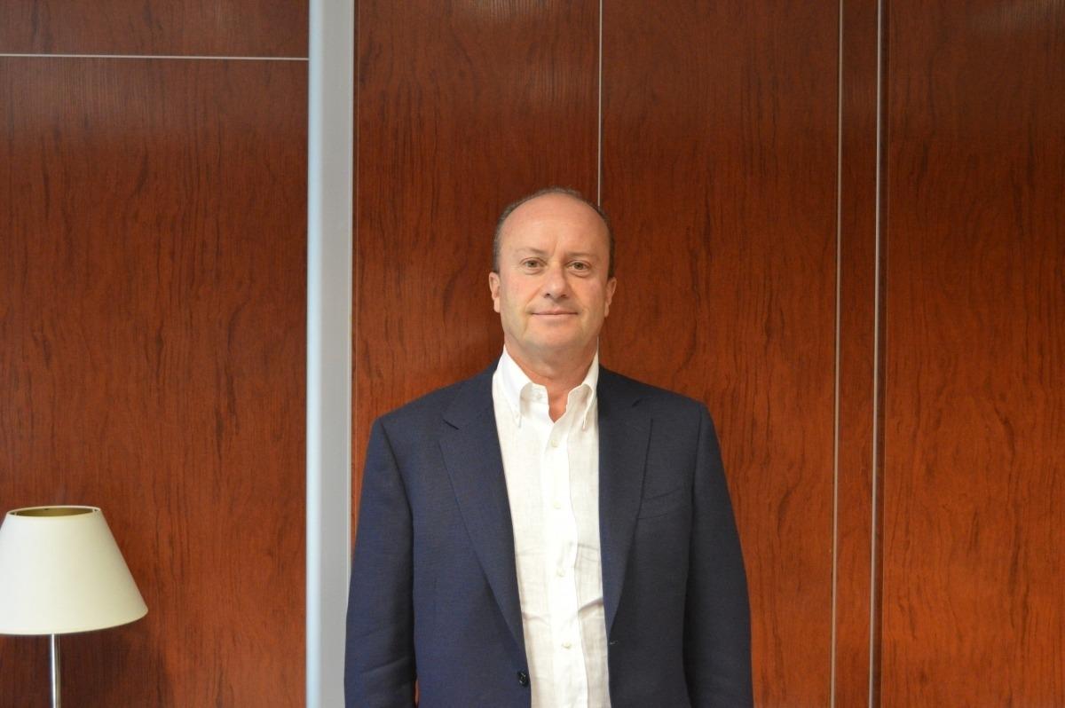 El ministre de Justícia i Interior, Josep Maria Rossell.