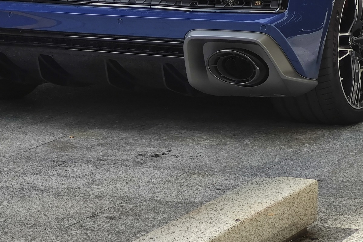 Les queixes dels ciutadans pel soroll de vehicles no es tradueixen en denúncies formals a Medi Ambient.