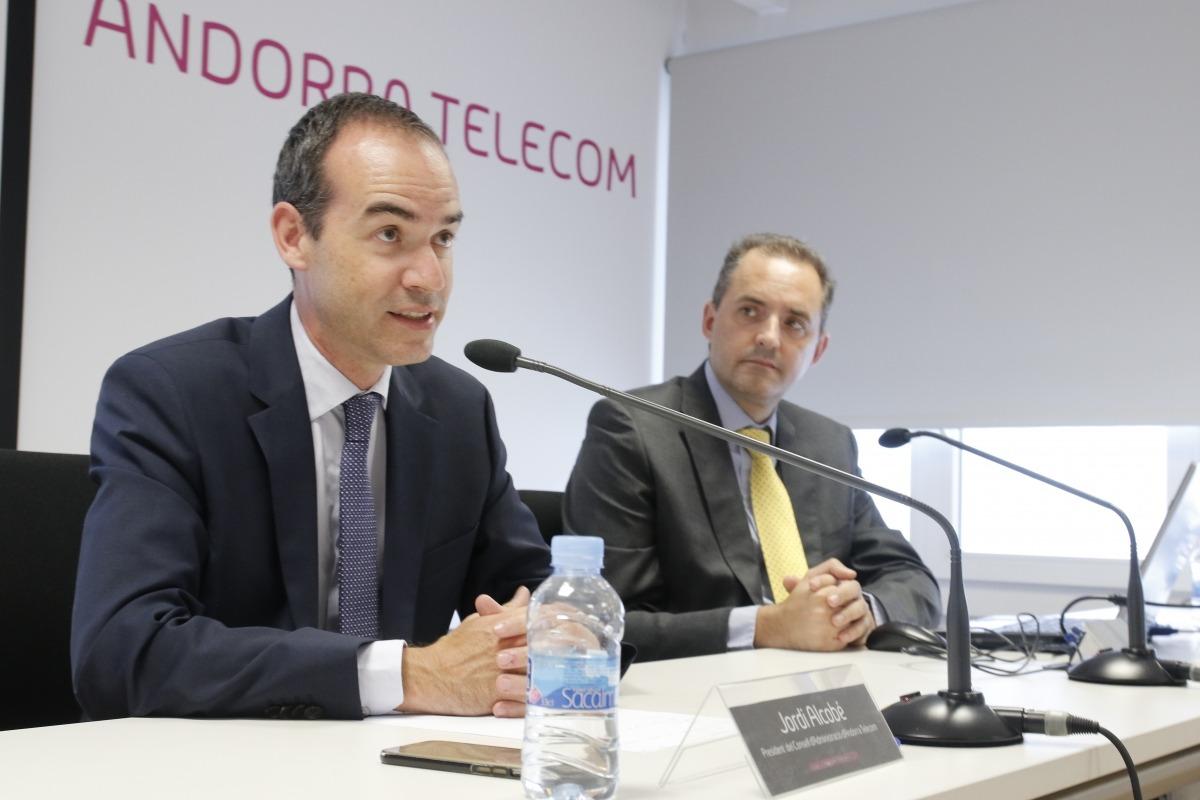 Andorra Telecom adquireix el 2,7% de MásMóvil, el quart operador espanyol