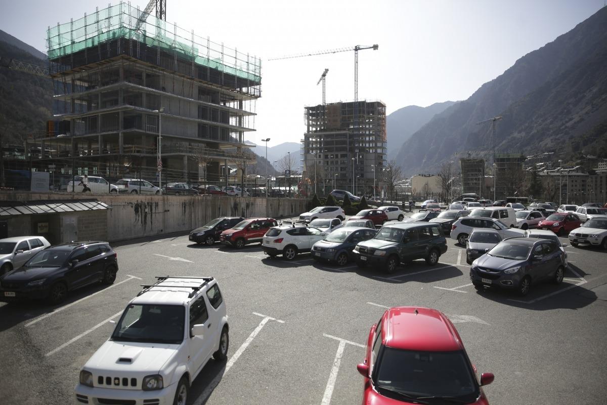 La construcció és el sector amb un percentatge més elevat d'empreses que no han vist afectada la seva facturació.