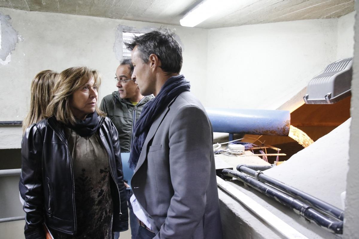 Andorra la Vella preveu una pujada del preu de l'aigua l'any que ve