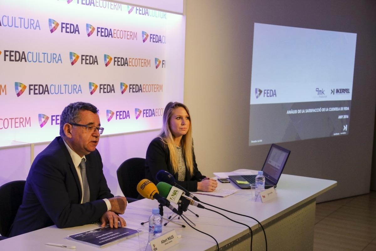 FEDA assegura que la factura de la llum no pujarà més del 2% per any