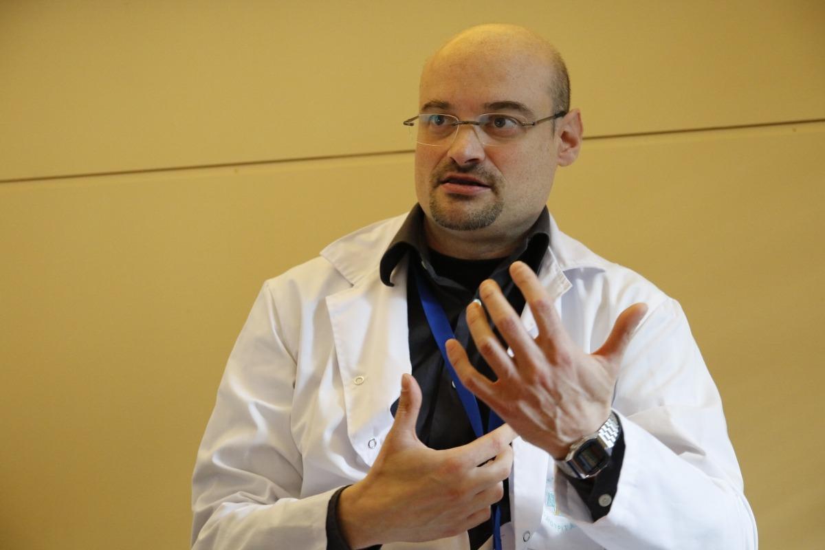 El pacient amb càncer tindrà accés directe a teràpies i fàrmacs nous