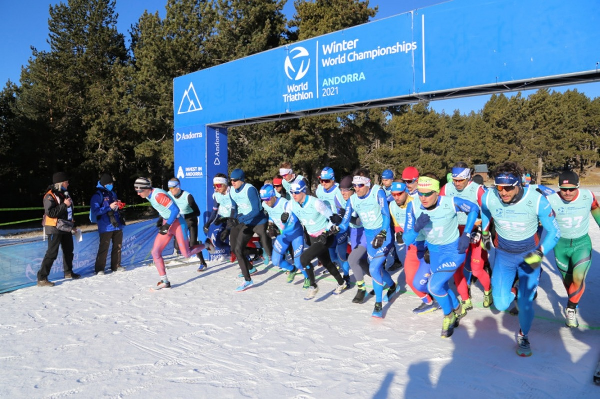 """L'esquí de fons ha de ser un dels """"puntals"""" de l'oferta hivernal de Naturland."""
