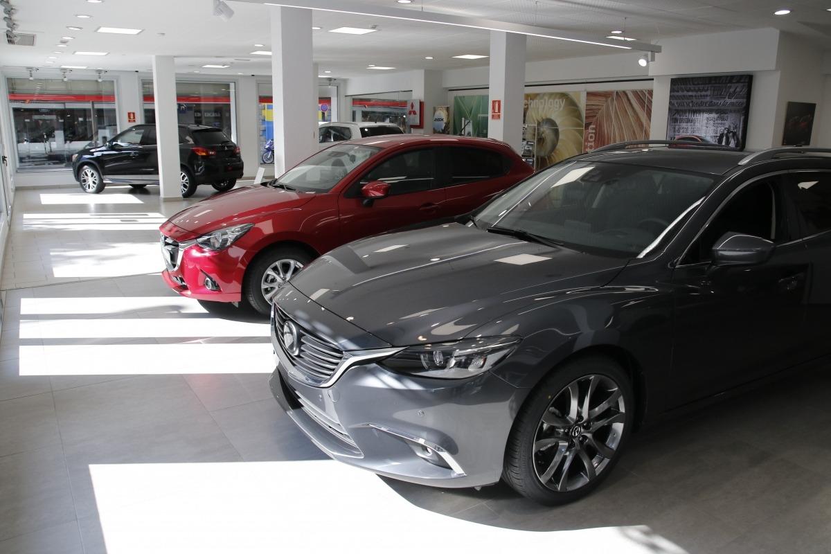 El sector de l'automòbil registra un creixement del 8% respecte al 2015