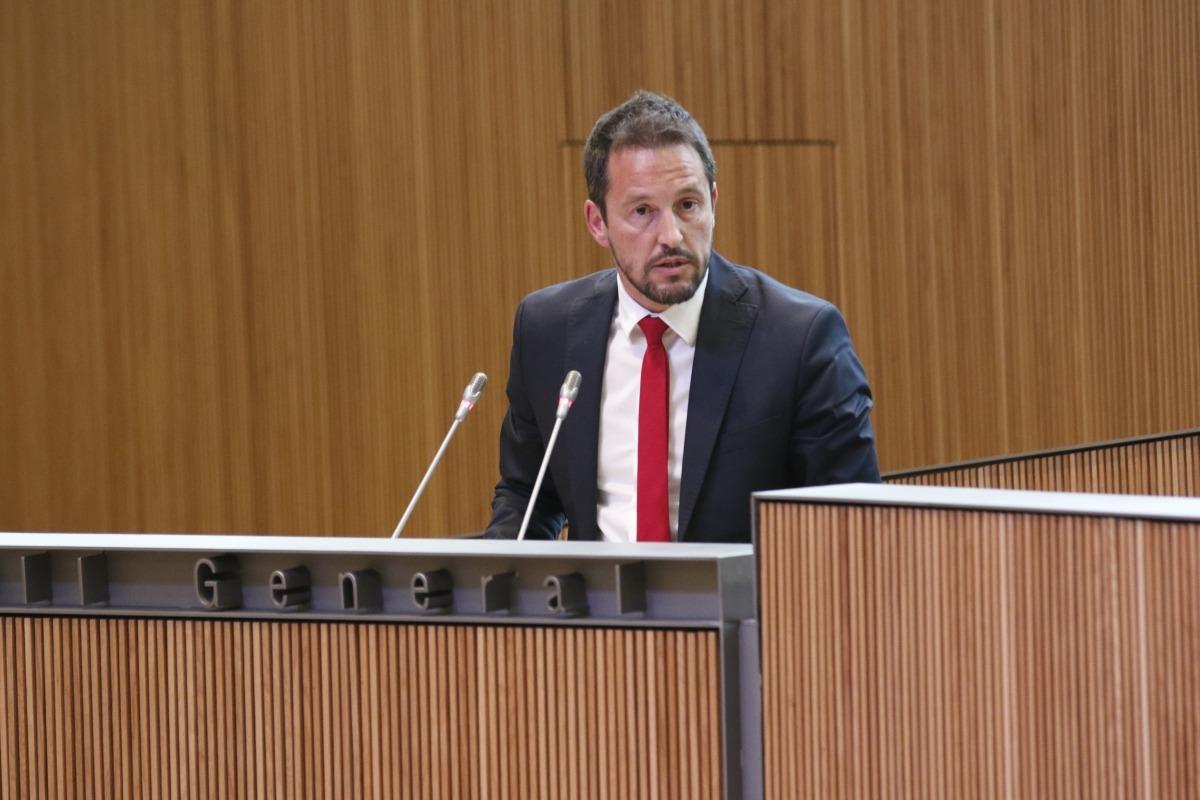 El PS vol la compareixença de Bartumeu a la comissió BPA