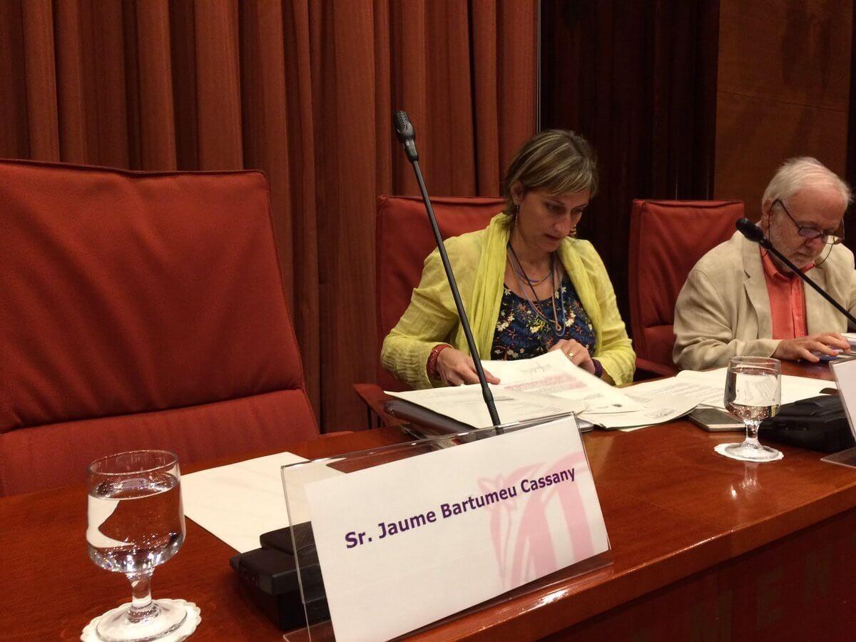 La CIOC vota avui les conclusions i no espera la declaració dels Cierco