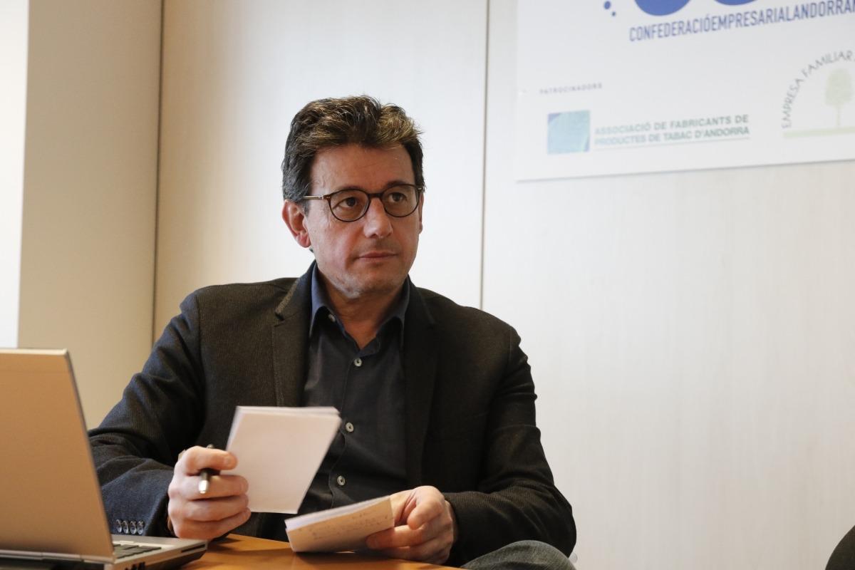 Xavier Altimir