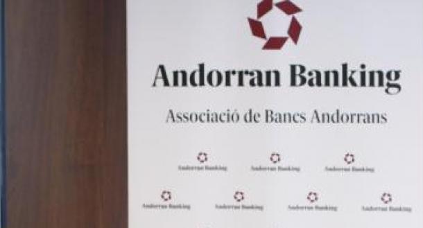 Imatge corporativa d'Andorra Banking.